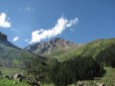 Pin Parvati Trek in Himachal - A Perfect Blend of Natural Vale Fantasies