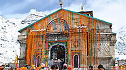 Top Places to See in and around Kedarnath