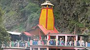 Places to Visit in and around Yamunotri -