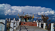 Kartik Swami Temple- The Highest Lord Murugan Temple in the Himalayas