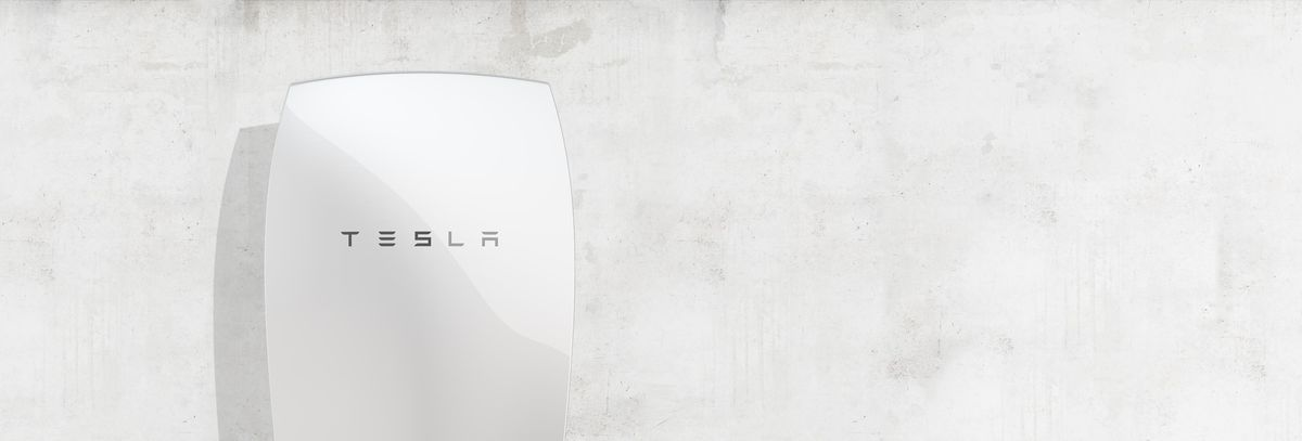 Headline for 7 reasons why the Tesla PowerWall will change your life