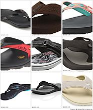 Best Flip Flops with Arch Support for Women