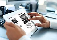 Top 3 aspects to be considered while creating fixed layout eBooks using InDesign