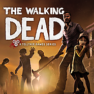 The Walking Dead (Season 1 & 2)