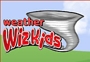 Weather Wiz Kids weather information for kids