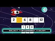 Space Maths: Number Series - Android Apps on Google Play