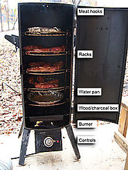 Barbecue - Wikipedia, the free encyclopedia