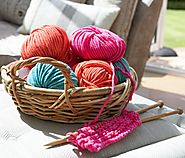 How To Knit: Choosing substitute yarn