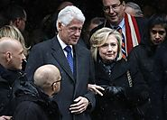 [5/16/15] Clintons earned at least $30 million since beginning of 2014