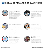 Case Management Systems | Law Firm Practice Management Software