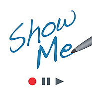 ShowMe Interactive Whiteboard for iPad