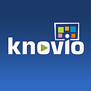 Knovio Mobile: Free Video Presentation App