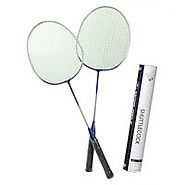 Shop Boka Boka Badminton Online At Best Price From Infibeam