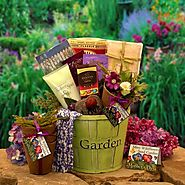 Spring Has Sprung Mothers Day Gardeners Gift Pot