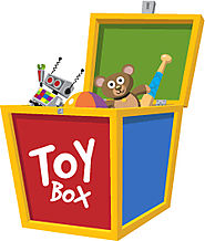 The Best Toy Boxes for Kinda Messy Kiddos