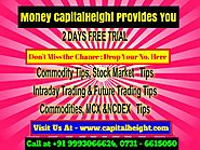 Get 2 Days Free Trials by CapitalHeight