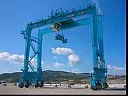 Portable Gantry Crane can Serve as Your Instant Workstation