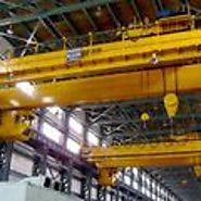 Why gantry cranes have become essential for industries?