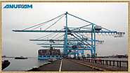 Gantry Cranes - Great Capacity Potential
