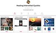 Healing Interstitial Cystitis on Pinterest