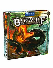 Beowulf, the Legend