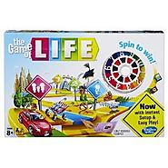 The Best Fun Family Board Games - Best New Family Board Games Reviews 2014