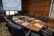 Conference Centers and Conference Room Rental Venues