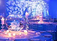 Banquet Rooms and Reception Banquet Halls