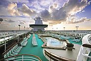 Corporate Cruises and Cruise Ship Conferences at Sea