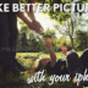 Take better pictures with your phone : my best tips, tricks, and apps | grumbles and grunts