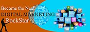 Digital Marketing Training | Courses | Certification in Delhi NCR