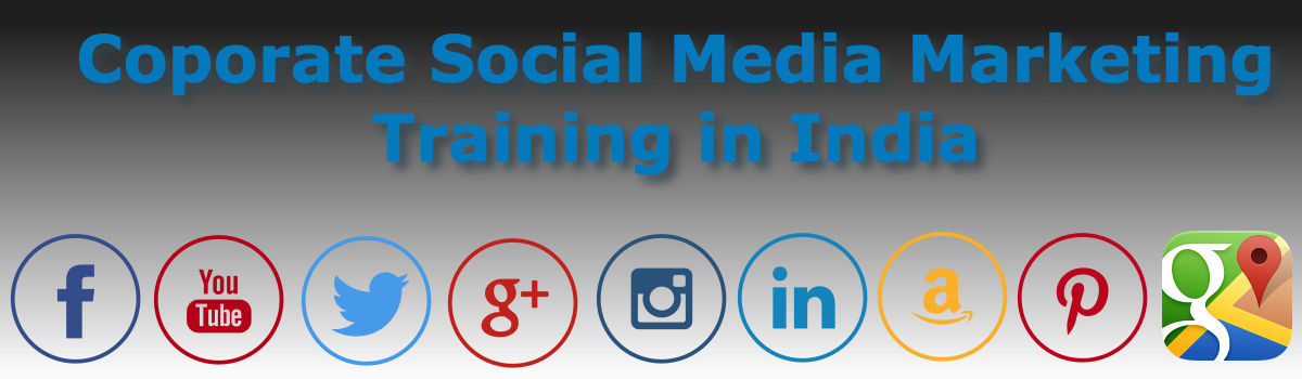 Headline for Social Media training businesses in India