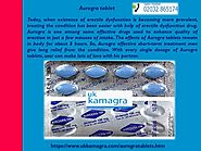 Aurogra tablets enhance quality of erection