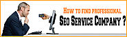 How To Finding The Professional SEO Service Company in Vancouver
