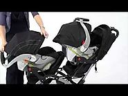 Best Double Baby Strollers 2015