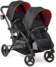 Best Double Strollers - 2015 Baby Stroller Shopping Tips