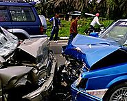 Traffic collision - Wikipedia, the free encyclopedia