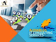 Aldiablos it consulting services provider in ahmedabad