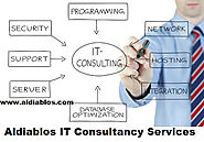 Aldiablos IT Consultancy Services - Finding Work for Your Business