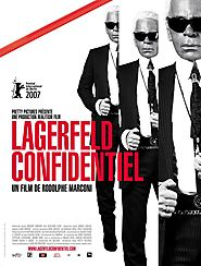 (2007) Lagerfeld Confidential