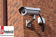 CCTV System for Every Home in Manchester