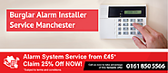 The Working of a Burglar Alarm System – In and Outs of a Home Alarm System