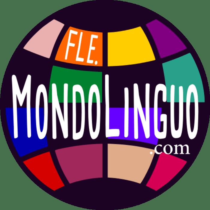 MondoLinguo | Ressources FLE et FLAM pour la classe de français