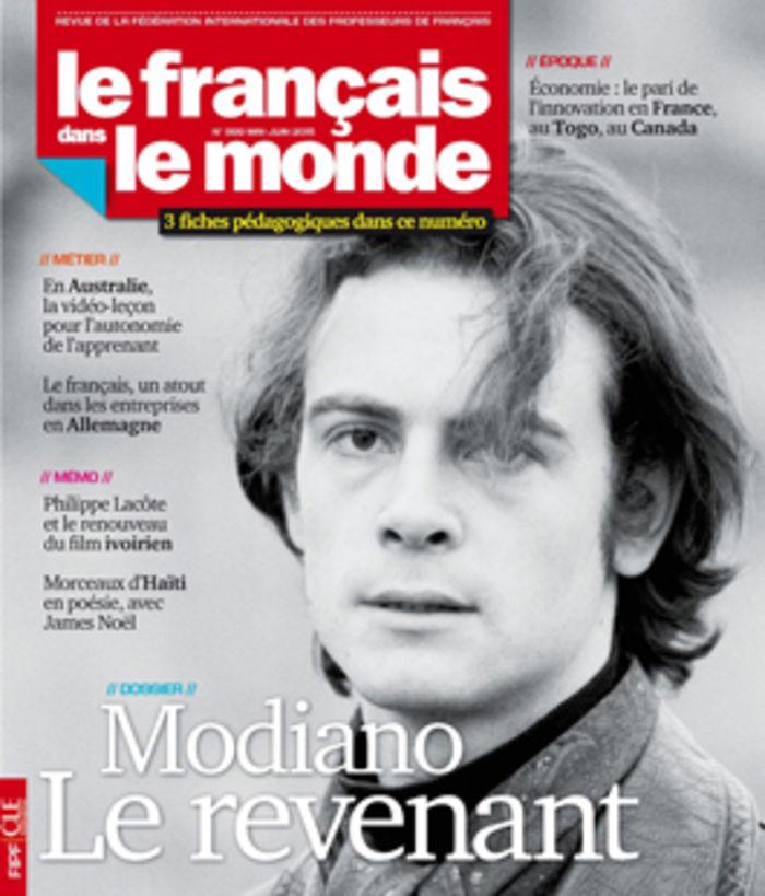 FDLM : Le français dans le monde | Français langue étrangère - FLE - FLS