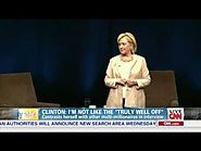 [6/23/14] CNN Anchors Mock And Laugh At Clinton's Latest Comments About Her Wealth
