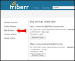 How to Manually Import Your Posts to Triberr