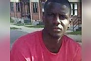 [4/30/15] Law enforcement sources say Freddie Gray suffered head injury in police transport van