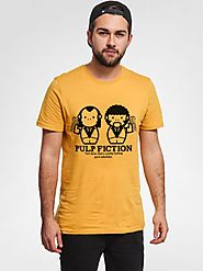 Buy Pulp Fiction T-Shirt