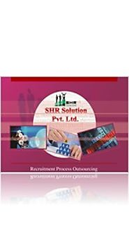 @SHRSolution #RecruitmentProcess best services in Ahmedabad