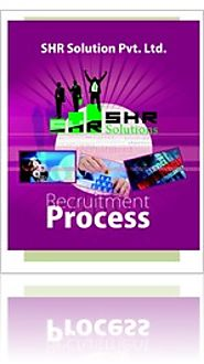 Know About Shr Solution Recruitment Process Outsourcing